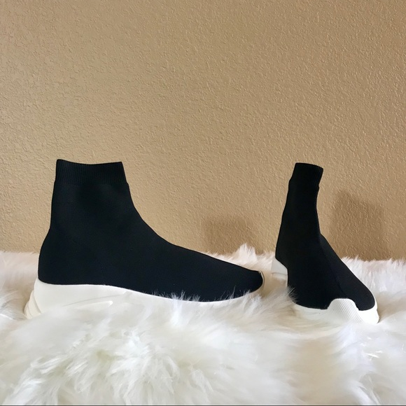 809b395d62c Steve Madden Bitten Sock Sneakers